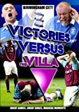 echange, troc Birmingham City Fc - Victories Over Villa [Import anglais]