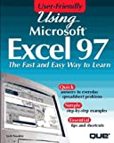 img - for Using Microsoft Excel 97 book / textbook / text book