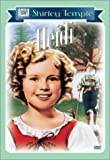 Heidi [DVD] [1937] [Region 1] [US Import] [NTSC]