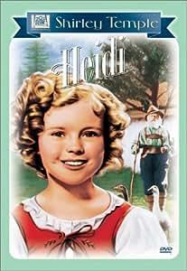 Heidi [DVD] [1937] [Region 1] [US Import] [NTSC]