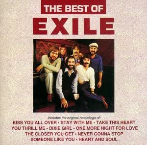 Best of Exile
