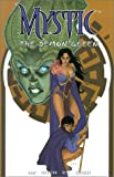 Mystic v. 2: The Demon Queen (1931484066) by Ron Marz