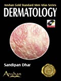 img - for Mini Atlas of Dermatology (Anshan Gold Standard Mini Atlas) book / textbook / text book