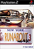RUNABOUT3 neoAge