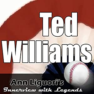Ann Liguori's Audio Hall of Fame: Ted Williams Speech