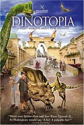 Dinotopia (TV Miniseries)