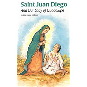 Saint Juan Diego and Our Lady of Guadalupe (Encounter the Saints (14)) Josephine Nobisso and Virginia Esquinaldo