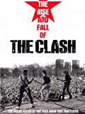 The Rise And Fall Of The Clash [DVD] [2014]
