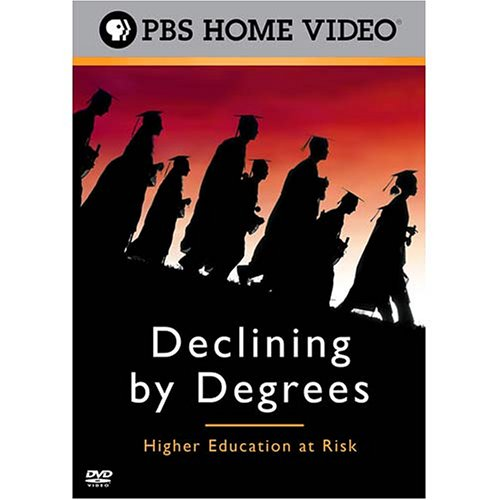 Declining By Degrees [DVD] [Region 1] [US Import] [NTSC]