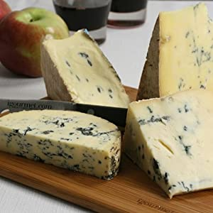 Blue Cheese Assortment (30 ounce) by igourmet