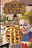 img - for Comfort Foods book / textbook / text book