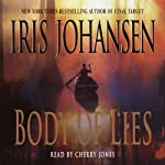Body of Lies (       ABRIDGED) by Iris Johansen Narrated by Cherry Jones