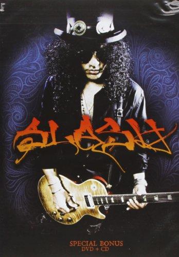 Slash (DVD+CD)