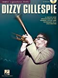img - for Dizzy Gillespie: A Step-by-Step Breakdown of the Trumpet Styles and Techniques of a Jazz Master book / textbook / text book