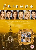 Friends: Complete Season 9 - New Edition [DVD]