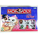 Monopoly - Littlest Pet Shop Edition