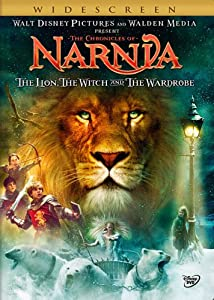 The Chronicles Of Narnia The Lion Witch And The Wardrobe Widescreen Edition from Buena Vista Home Entertainment / Disney