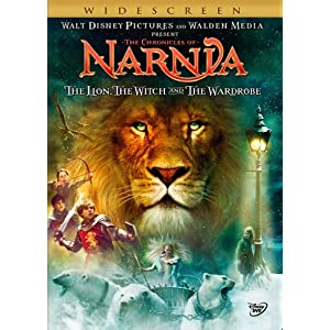 The Chronicles of Narnia: The Lion, Witch and the Wardrobe (Widescreen Edition)