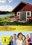 Inga Lindström Collection 13 ( Die Hochzeit meines Mannes / Svens Vermächtnis / Frederiks Schuld ) [3 DVDs]