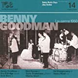 Swiss Radio Days, Vol. 14/Lausanne 1950by Benny Goodman