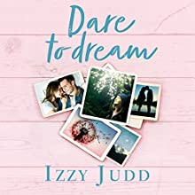 Dare to Dream: My Struggle to Become a Mum - a Story of Heartache and Hope | Livre audio Auteur(s) : Izzy Judd Narrateur(s) : Izzy Judd, Harry Judd