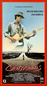 Crossroads [VHS]