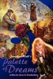 img - for Josephine Wall's Palette of Dreams book / textbook / text book