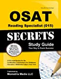 OSAT Reading Specialist (015) Exam