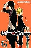 echange, troc Souta Kuwahara - Crimson prince, Tome 6 :