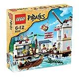 レゴ パイレーツ 海兵隊の砦 6242