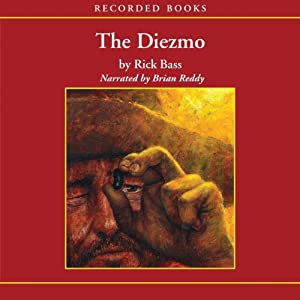 The Diezmo Audiobook