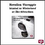 Viareggio: En StorySide novell | Åke Edwardson