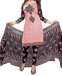 Rangrasiya Corportation Women's polycotton Unstitched Dress Material_28__Freesize