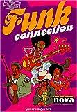 echange, troc Crespy, Brughera, Heitz - Funk Connection (1 livre + 1 CD audio)