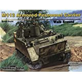 M113 Armored Personnel Carrier - Walk Around Color Series No. 15