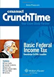 Basic Federal Income Tax Crunchtime 2009