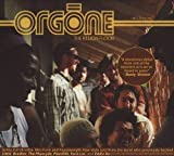 Killion Floor by Orgone (2007) Audio CD