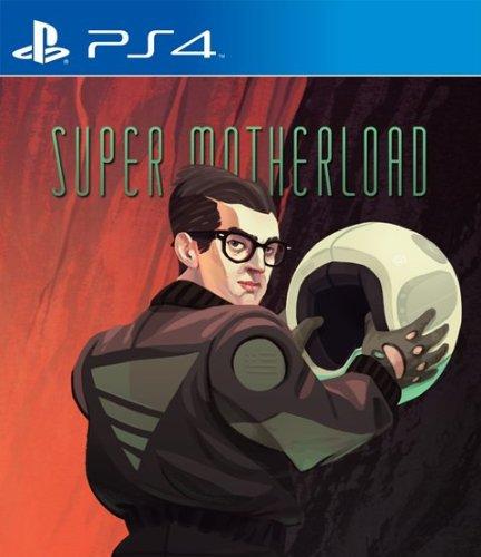 Super Motherload - Ps4 [Digital Code] front-990079