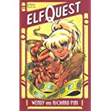 Elfquest: Archives - Volume 1 (DC Archive Editions) ~ Wendy Pini