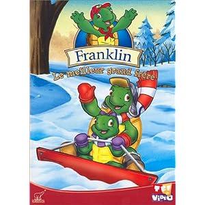 [FS] Franklin – Le meilleur Grand-frère [DVDRiP-FR]