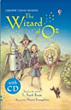 Frank L Baum The Wizard of Oz (Young Reading CD Packs Series 2)
