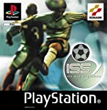 International Superstar Soccer Pro Evolution (PS)