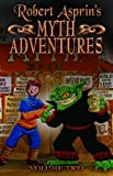 Robert Asprins Myth Adventures Volume 2