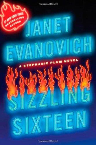 Image of Sizzling Sixteen (Stephanie Plum Novels)