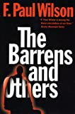 The Barrens and Others (0312869509) by Wilson, F. Paul