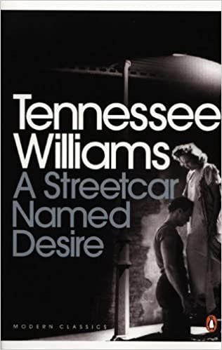 a review of tennessee williams novel streetcar named desire A streetcar named desire (modern classics (penguin))(play edition) by tennessee williams (5-mar-2009) paperback  write a customer review see all 312 customer reviews rated by customers interested in books  this is not a novel but a play, and so, you get a script to read no problem a couple of pages and you're into it this is such a.