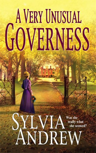 A Very Unusual Governess (Historical), SYLVIA ANDREW