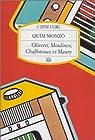... Olivetti, Moulinex, Chaffoteaux et Maury par Monz�