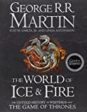 Image of The World of Ice and Fire: The Untold History of W...