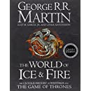 The World of Ice and Fire: The Untold History of Westeros...